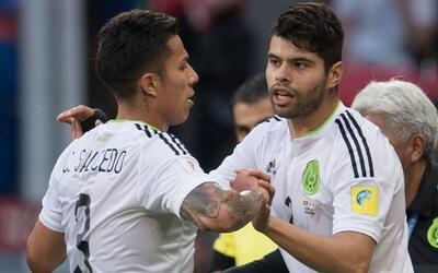 Néstor Araujo lamentó la baja de Salcedo, pero dijo estar preparado para...