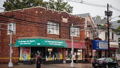 El FBI incauta propiedades de la familia Rahami en Nueva Jersey