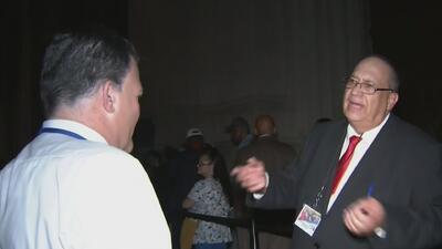 Expulsan a medios de prensa del lugar donde Miguel Díaz-Canel se reunió con sus simpatizantes