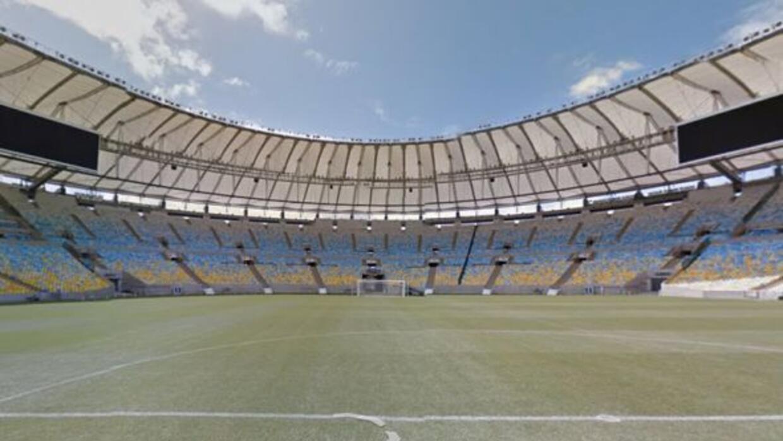 El Estadio Maracaná será donde se juegue la final.