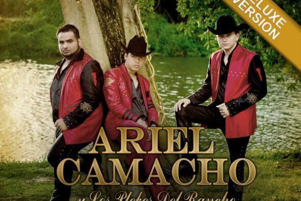Ariel Camacho y Los Plebes del Rancho obtuvieron siete nominaciones en l...