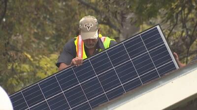 Alertan sobre fraudes con instalación de paneles solares a consumidores
