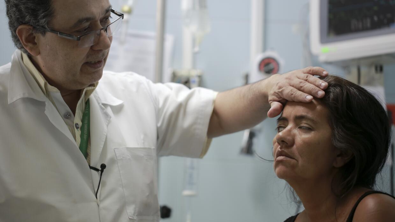 Aumentan los casos de parálisis relacionados con el zika la%20foto%20del...