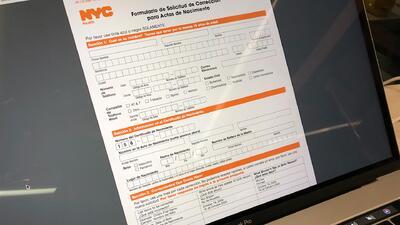 Ciudad de Nueva York permitirá a personas cambiar su género en actas de nacimiento