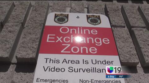 Zona segura para compradores vía internet