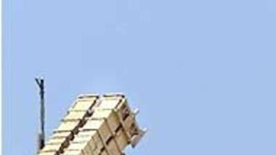 Instalación de misiles de EU frente a Irán aumentó la tensión entre ambo...