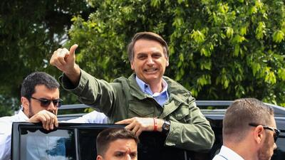 Cuba to withdraw thousands of doctors from Brazil after Bolsonaro questioned contract