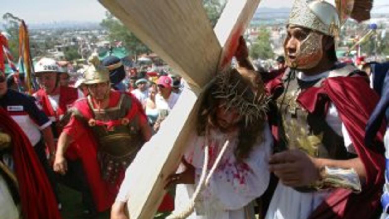 Uno de los países que celebra con gran devoción es México.