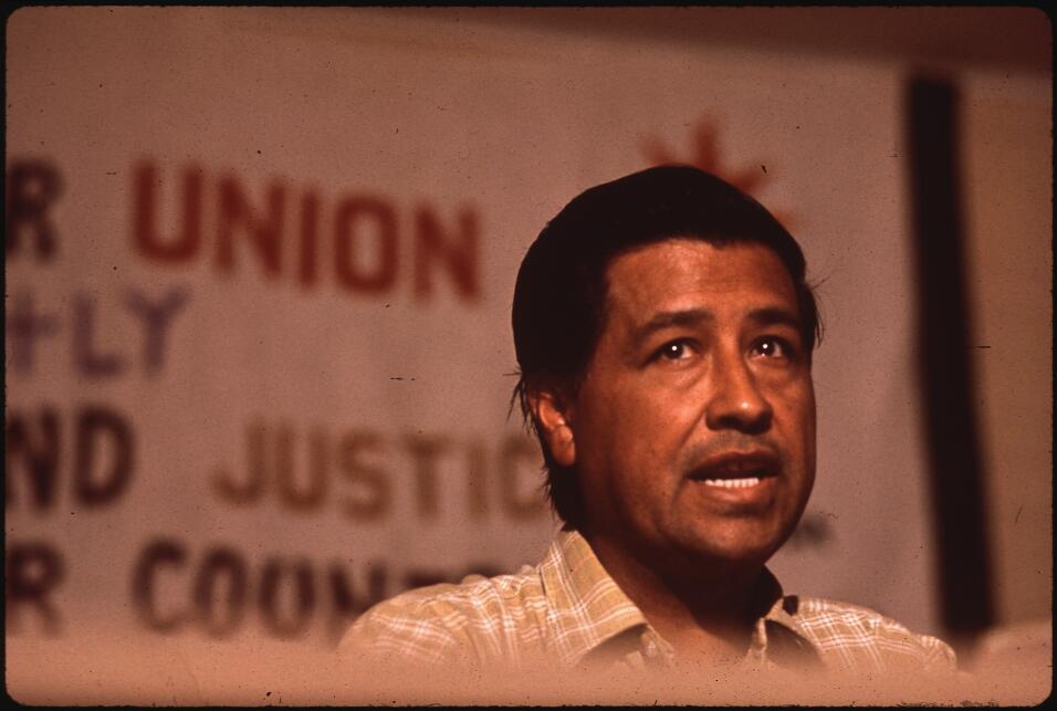 Cesar Chávez