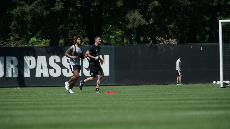 Román Torres Jugador de la Copa de Oro  foto15.JPG