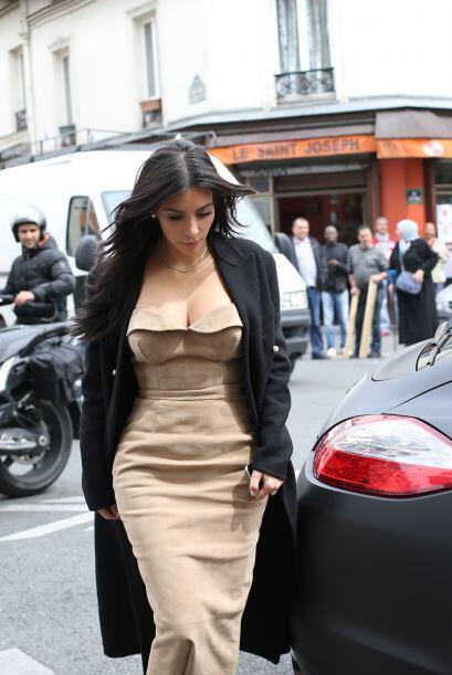 Se les ha visto en las boutiques más exclusivas, Versace, C&eacut...