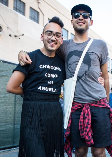 Este 3 de Octubre el festival Supersónico reúne las mejores bandas latin...