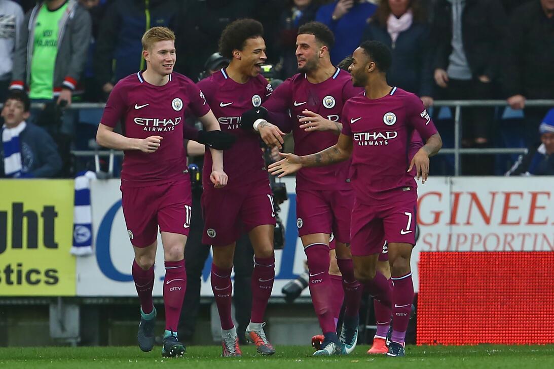 Batalla de reacciones tras el Cardiff vs. Manchester City en Fa Cup 2.jpg