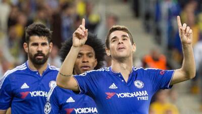 Chelsea golea pero su futuro sigue en duda