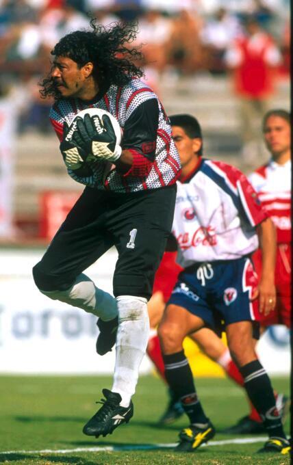 ¿Hicieron algo o solo vinieron a cobrar? Fichajes Bomba en Liga MX 19981...