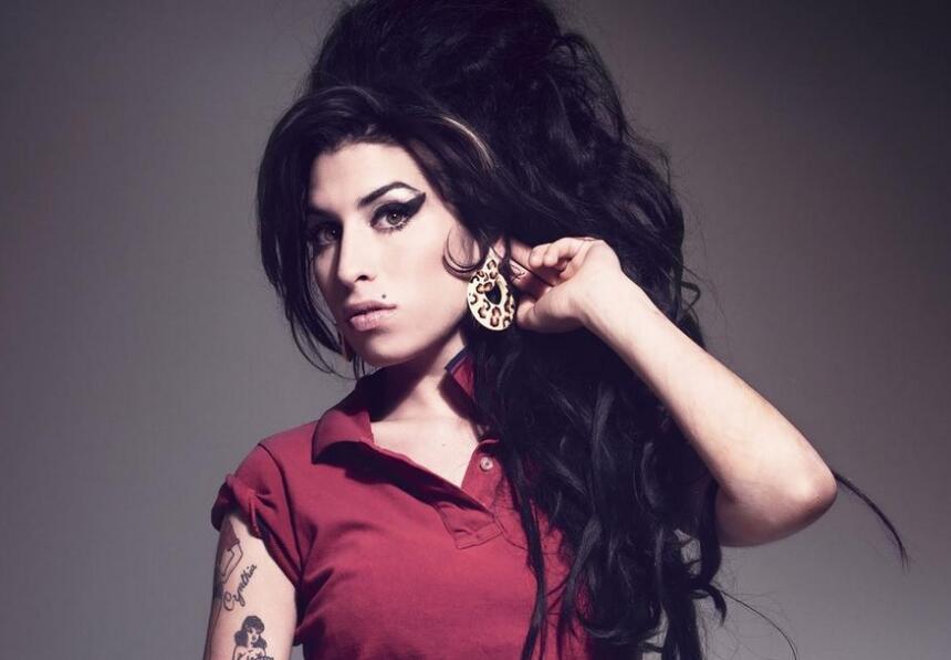 Amy Winehouse murió el 23 de julio de 2011 en su casa de Camden Town.
