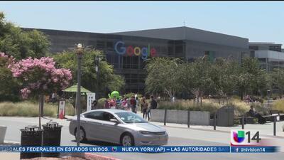 Temen que la posible expansión de Google en San José afecte a familias de bajos recursos