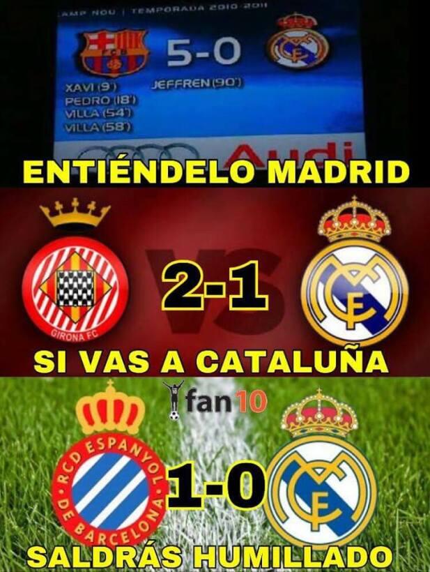 El Espanyol le ganó al Real Madrid y los memes no lo pueden creer 285773...