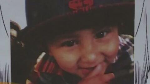 Niño de tres años murió atropellado por una conductora ebria en San Bern...