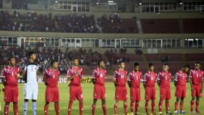 Panamá obtuvo el pase a la final del premundial Sub-17 al ganar 2-1 en s...