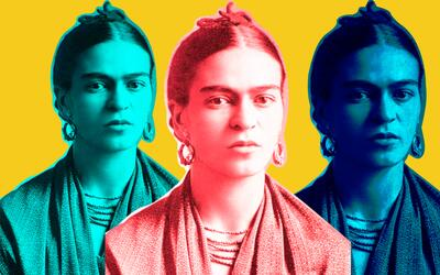 La actriz Eréndira Ibarra participa en una campaña para inspirar confian...