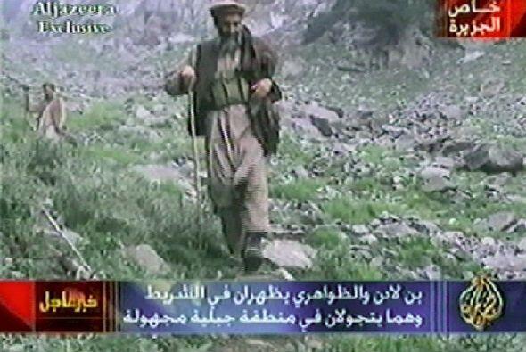 La nota es firmada por 'el liderazgo general' de al-Qaeda. Con el deceso...