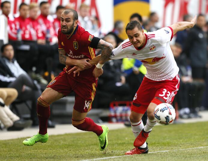 Argentinos Higuaín y Blanco y ataque de New England destacan en Equipo d...