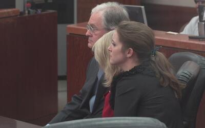 Jurado declara culpable a la mujer acusada de asesinar a su esposo el dí...