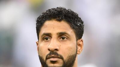 Arabia Saudita: los 23 convocados para el Mundial Rusia 2018