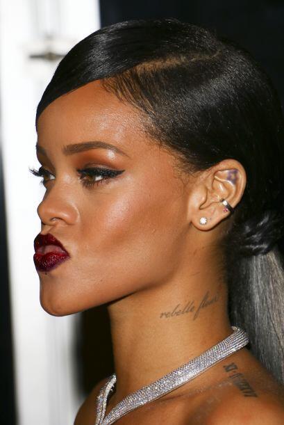 Rihanna hasta quedó en shock al enterarse que su ex ya es pap&aac...