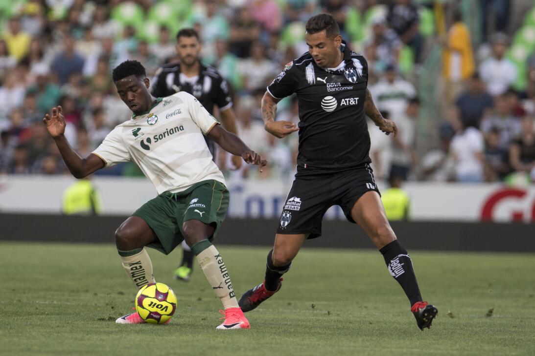 Emocionante empate entre Santos y Monterrey 20170412_3248.jpg