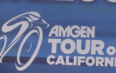 Se alista la edición número 12 del Amgen Tour of California