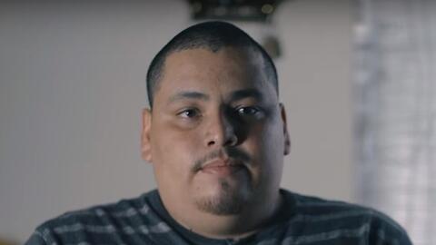 Jesús Arreola, de 23 años, necesita con urgencia que le re...