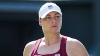 Vera Zvonareva venció a Petra Kvitova en las semifinales.