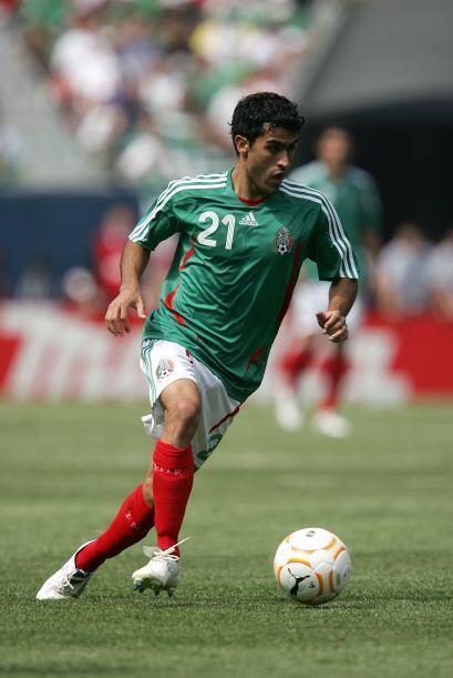 Nery Castillo se convirtió en un infaltable en las listas de 'Hugol' y a...