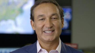 Oscar Muñoz, CEO de United Airlines.