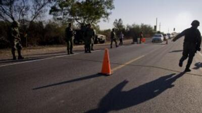 Sinaloa ha sido cuna de importantes capos del narcotráfico, lo que la ha...