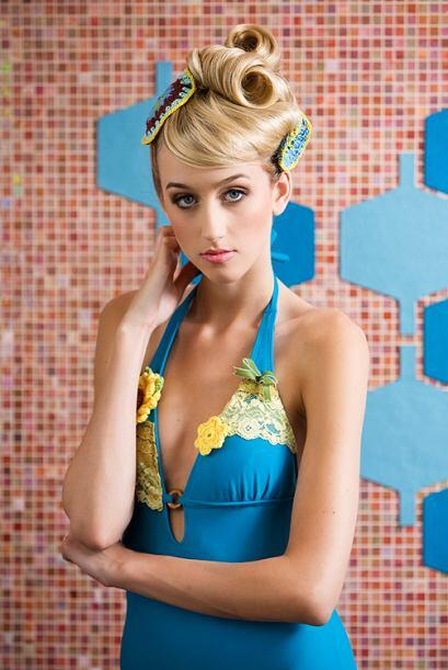 arizona bikini moda veranoa¿Qué hacer para lucir bien en bikini? El vera...
