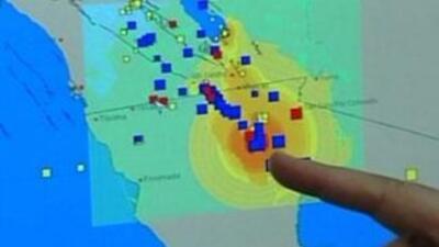 Sismo en Japón recuerda a California de la inminencia del 'Gran Terremot...