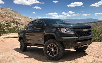 Respondemos los comentarios de nuestros seguidores sobre la Chevrolet Co...