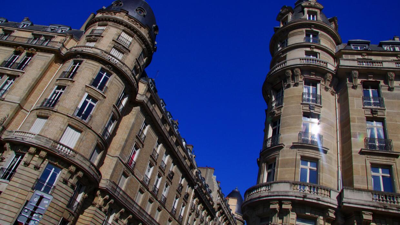 El barrio Passy —ubicado en el Distrito XVI en el oeste de París—...