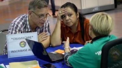 A menos de un mes del cierre de inscripciones al Obamacare, Planned Pare...