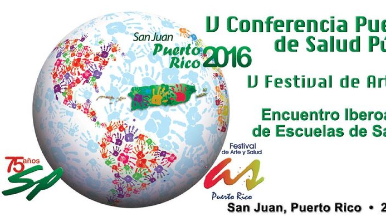 Conferencia Puertorriqueña de Salud Pública