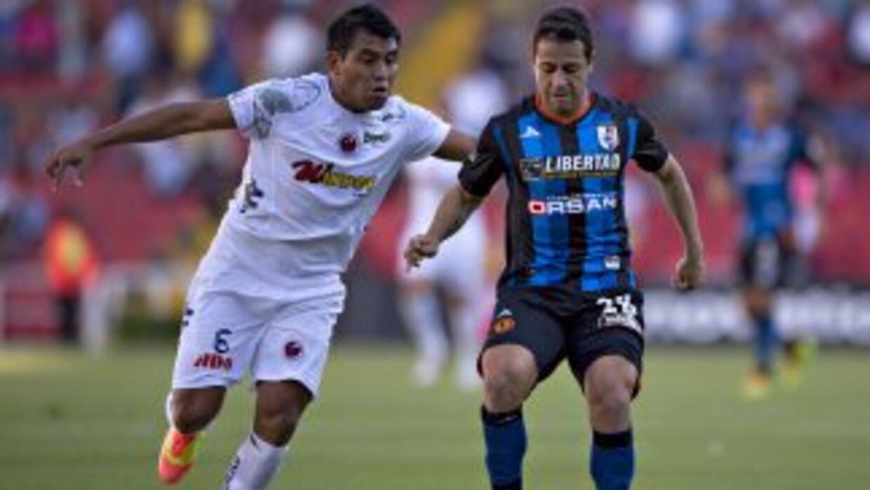 Los dos equipos buscan alargar sus rachas en el Apertura 2014.