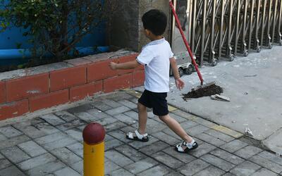 ¿Cómo disciplinar a sus niños sin excederse en castigos o palabras?