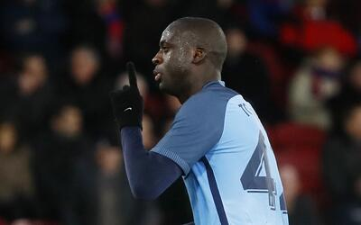 Yaya Touré, ¿de Manchester City a New York City?