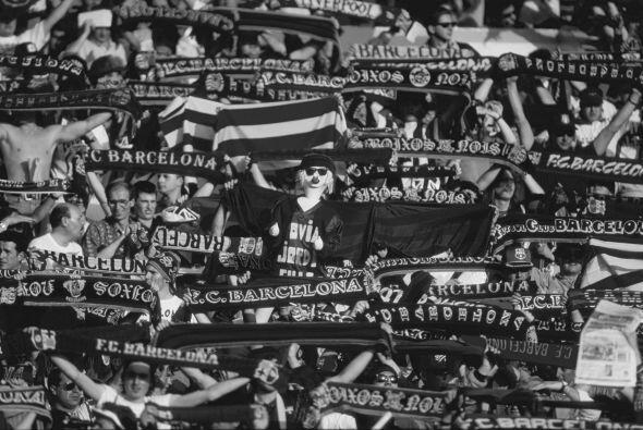 La última y más añeja de estas experiencias fue en 1960 el Barcelona der...