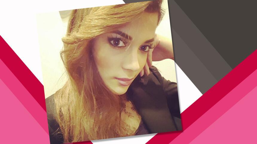 Esta dominicana que audicionó en Miami fue la primera finalista de la sé...