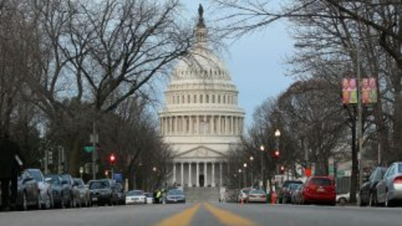 Congreso de Estados Unidos.