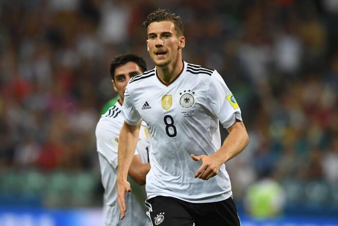 Uno a Uno: A detalle los 22 protagonistas del Alemania vs. México 007 Le...
